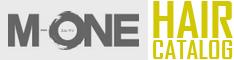 アミューズ M-ONEヘアカタログ